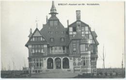 Brecht - Kasteel Van Mr. Nottebohm - Brecht