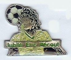 @@ Football Jubillé Eric PECOUT @@sp34 - Calcio