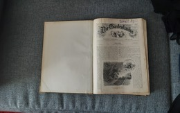 Die Gartenlaube Jahrgang 1893 Komplett - Livres, BD, Revues