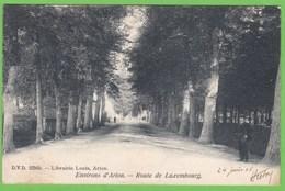 ARLON   -   Route Du Luxembourg - Arlon