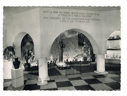 Bruxelles Expo 58 Pavillon De La Tunisie Déesse De L'Huile CPM  Oblitération Journée Tunisienne 29-08-1958  Ed Nels - Exposiciones Universales