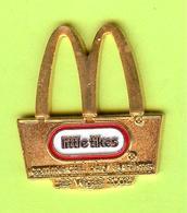 Pin's Mac Do McDonald's Little Tikes Las Vegas - 5S05 - McDonald's