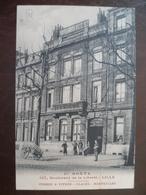 Carte  Façade De Commerce  C-BONTE     -LILLE - Lille