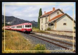 66  CASES  De  PENE  .......  La  Gare - Sonstige Gemeinden
