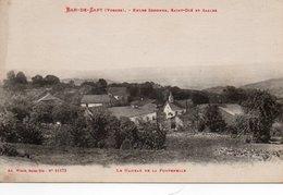88  BAN De SAPT    Hameau De La Fontenelle - France