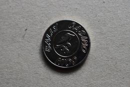 Token - Coin Casino Bally - USA - Casino