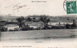 88  BAN De SAPT Le Rouaux - France