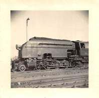 Congo Belge - Bukama - Train HL 903 AR - Treinen