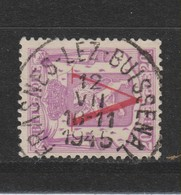 COB 672 Oblitération Centrale FRASNES-LEZ-BUISSENAL Superbe - 1935-1949 Small Seal Of The State