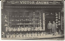 14 - 1018  -  BAYEUX  -   Victor Jaune Rue St Jean : Charbon ... - Bayeux