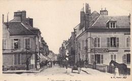 Loiret - Montargis - Rue Dorée - Montargis