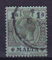 YT 50 - Malta (...-1964)