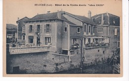 SAINT CERE(HOTEL ZAZA) - Saint-Céré