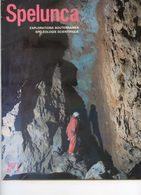 Revue Spélunca - N°4 1977 Explorations Souterraines - Spéléologie Scientifique - Livres, BD, Revues