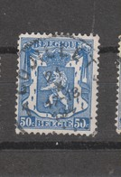 COB 426 Oblitération Centrale COUILLET - 1935-1949 Small Seal Of The State