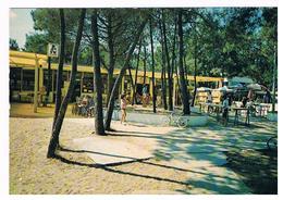 CPSM NOIRMOUTIER Camping Des Oncheres - Noirmoutier