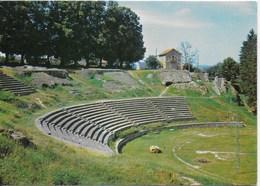 Autun - Le Théâtre Romain - Autun