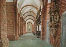 Ratzeburg - Dom, Südl. Seitenschiff - Ca. 1985 - Ratzeburg
