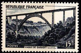 FRANKREICH FRANCE [1952] MiNr 0946 ( **/mnh ) - Nuevos