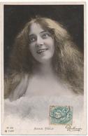 Anna HELD - Reutlinger - Entertainers