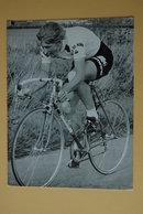 CYCLISME: CYCLISTE : FREDDY MAERTENS Recto Verso - Ciclismo