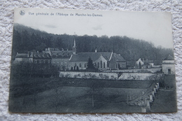 """Marche-les-Dames """"Vue Générale De L'Abbaye"""" - Unclassified"""