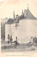 ¤¤    -    BLANCEY   -   Le Chateau    -   ¤¤ - Other Municipalities
