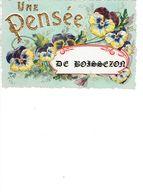 BOISSEZON  (beau Relief) - France