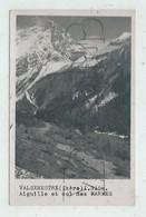 Valjouffrey (38) :Vue Panoramique Sur Le Hameau De Valsenestre En 1950 PF. - France