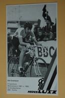 CYCLISME: CYCLISTE : UTE ENZENAUER - Cyclisme