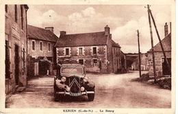 KERIEN  (C.du N.)  - LE BOURG - France