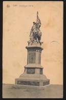 LEDE  GEDENTEEKEN 1914 18 - Lede