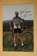 CYCLISME: CYCLISTE : JOSE MARIA YURREBASO - Ciclismo
