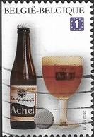 BELGIUM 2012 Trappist Beers - 1 (1.03) Achel FU - Gebraucht
