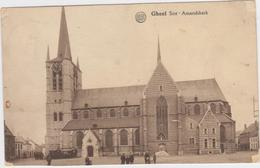 Geel - Sint-Amandskerk - Geel