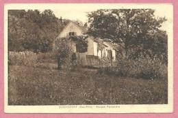 67 - GOERSDORF  Maison Forestière - Forsthaus - France