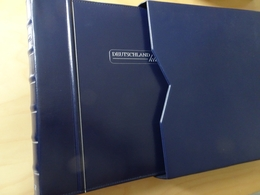 Dt. Post Deutschland Klassik 2005-2009 Inkl. Schuber (12302) - Albums & Reliures