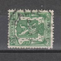 COB 425 Oblitération Centrale HALLE - 1935-1949 Kleines Staatssiegel