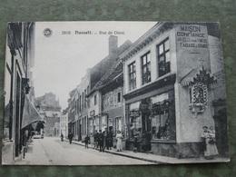 HASSELT - RUE DE DIEST - Hasselt