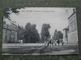HASSELT - BOULEVARD THEUNISSEN - Hasselt