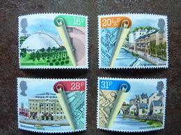 1984  Urban Renewal   SG = 1245 / 1248  **  MNH - 1952-.... (Elizabeth II)