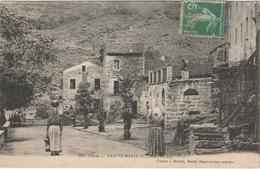 Corse Du Sud.  Sainte-Marie-Sicche. - Autres Communes