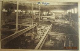 CHARBONNAGE     MINE    MINEUR   TRIAGE - Mines