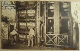 CHARBONNAGE     MINE    MINEUR   DECHARGEMENT     EN     SURFACE - Mines