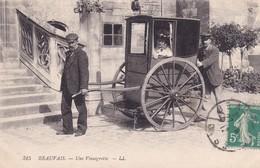 60-BEAUVAIS-UNE VINAIGRETTE-(ANIMÉE) - Beauvais
