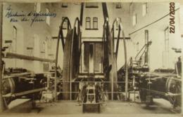CHARBONNAGE     MINE    MINEUR     MACHINE   D'   EXTRACTION - Mines