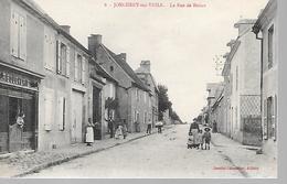 51     Jonchery Sur Vesle     Jonchery Sur Vesle     La Grande Rue    (2) - Jonchery-sur-Vesle