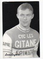 CYCLISME   Tour De France    LOUIS COQUELIN - Cyclisme