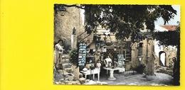 """LE CASTELLET Rare Magasin """"Tante Marie"""" (Combier) Var (83) - Le Castellet"""