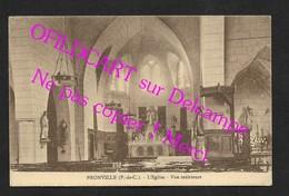 Pronville / Arrondissement De Arras Pas De Calais - Carte Postale Ancienne - Arras